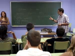 Formación para el profesorado de Huelva.