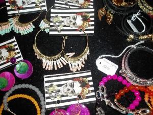 Completos diseñados por Rocío Estudillo.