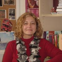 La directora del Centro de Investigación en Migraciones, Mar Gallego.
