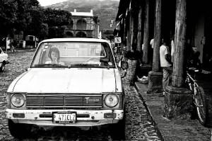 La realidad de Guatemala.