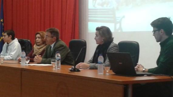 La Universidad de Huelva da la bienvenida a los nuevos Erasmus