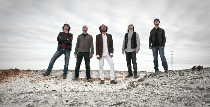 El grupo onubense Visión Sonora actuará en Arco 2014