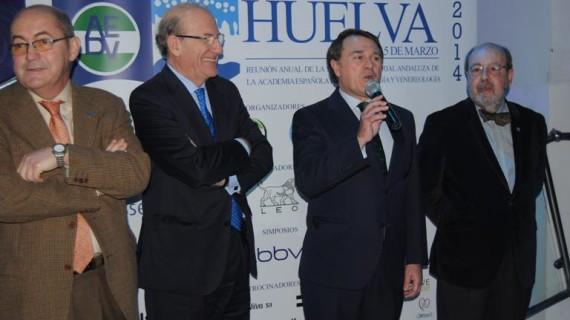 Unos 200 especialistas de la Academia Española de Dermatología y Venereología celebran en Huelva su encuentro anual