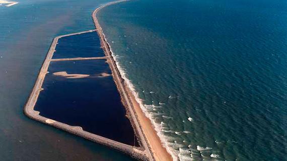 El Plan de Playas del Espigón, en exposición pública en el BOP