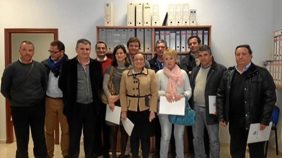 El Grupo de Desarrollo Pesquero 'Costa Luz' pone en marcha nuevos proyectos que crean 30 empleos