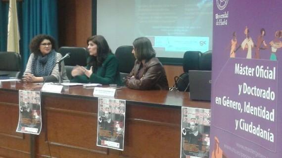 Un curso sobre 'El Legado Feminista' abre los actos con motivo del Día Internacional de la Mujer