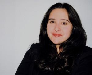 La onubense María Vázquez Lorca.