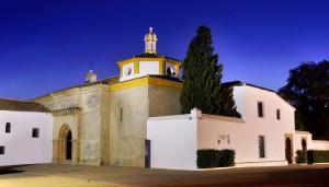 El monasterio de La Rábida.