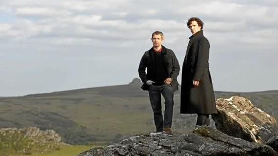 Sherlock (Parte II)