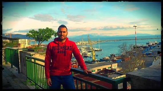 Fran Barbosa, la experiencia de un Erasmus en la ciudad italiana de Salerno