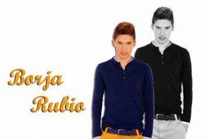 Junto al disco, Maki está grabando una canción con Borja Rubio de cara al verano.