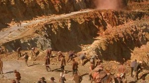 Imagen de las minas de Riotinto, en El corazón de la tierra/FOTO: www.lashorasperdidas.com