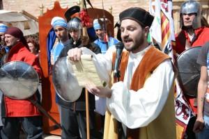 feria medieval palos 17