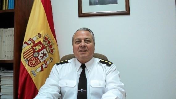 La Subdelegación de Defensa en Huelva conmemora su XX Aniversario