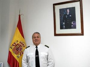 El sbudelegado de Defensa en Huelva ha invitado a todos los onubenses al acto.