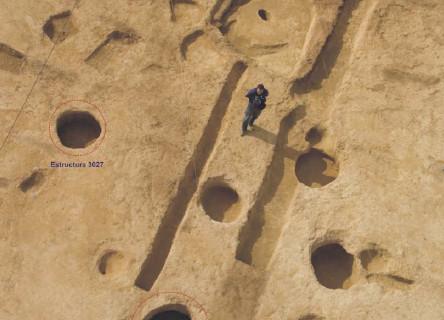 Los vestigios que sitúan a Huelva como la ciudad más antigua de Occidente