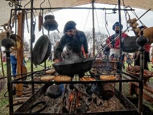 Cuenta atrás para la Feria Medieval del Descubrimiento de Palos de la Frontera.
