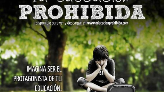 El Plan Local de Salud de Ayamonte proyectará la película 'La educación prohibida'