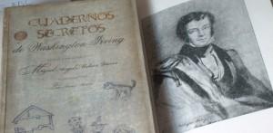La publicaciones de Irving recordaron al mundo que Huelva era la cuna del Descubrimiento de América.