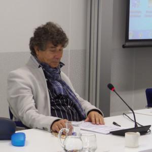 Jesús Quintero contó varias anécdotas de su vida profesional.