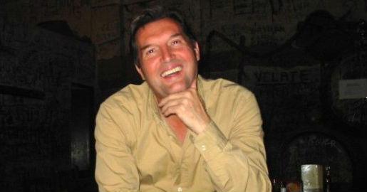"""Luis Benítez: """"La vida es maravillosa"""""""