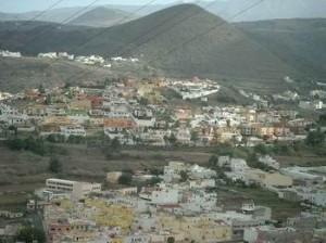 Imagen del municipio de Marzagán, en Las Plamas, lo que pone de manifiesto que es un nombre habitual en la zona de costas.