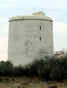 Torre de Canela.