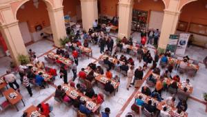 Imagen de la edición del año pasado del torneo celebrado en La Merced.