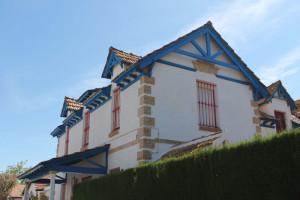 El Barrio Obrero es el epicentro de la huella inglesa en Huelva.