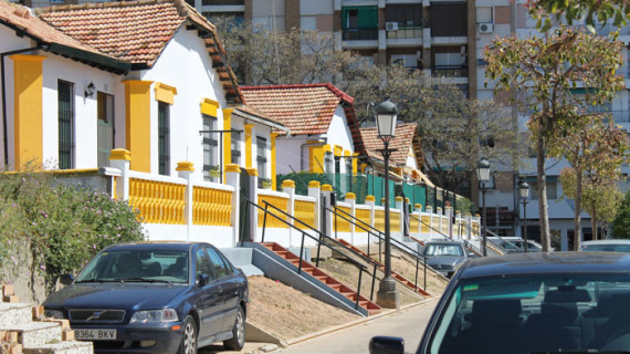 Ayuda a salvar al Recre participando en esta ruta por el legado británico de Huelva