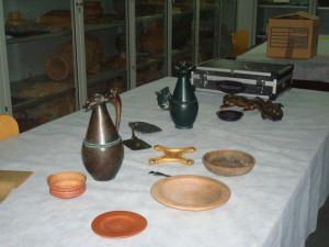 El director quiere mostrar el interior del Museo a los onubenses.