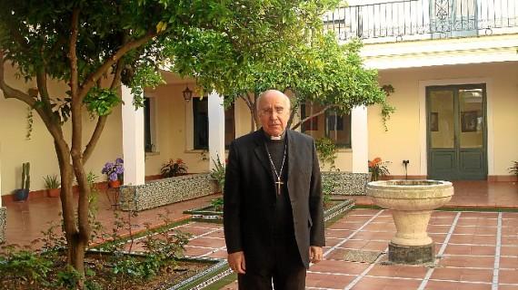 Carta pastoral del Obispo de Huelva para el nuevo curso 2018/2019