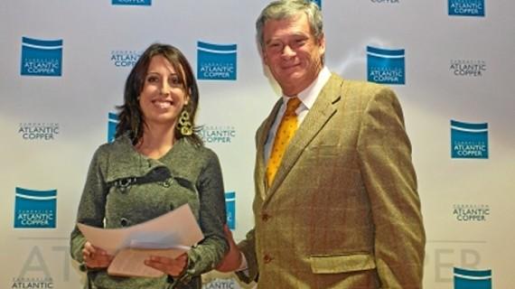 La tercera edición del concurso 'Hablando en cobre' recibe más de 230 relatos