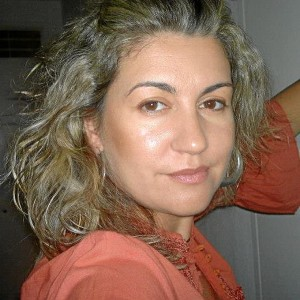 Helga Molina es la nueva presidenta de la Peña Flamenca Femenina de Huelva.
