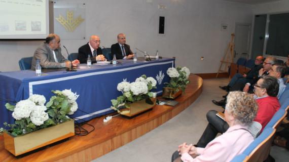 'La Papelería Inglesa' inicia su andadura como un foro abierto a la cultura de Huelva
