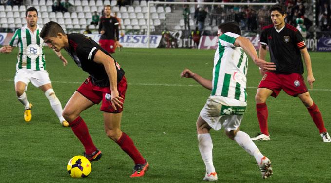 Ruymán, con muchas opciones de jugar de salida en Las Palmas.