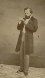 Miguel Tenorio de Castilla.