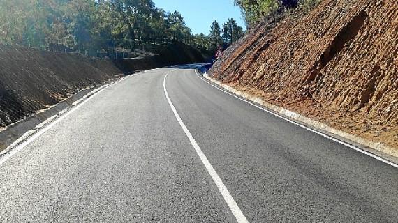 Los agentes de la DGT controlan 7.200 vehículos durante la campaña de vigilancia en carreteras secundarias