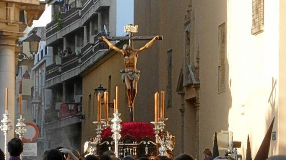 Buena Muerte, Oración en el Huerto, La Merced y Misericordia darán esplendor al Jueves Santo