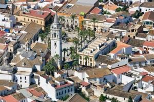 Tenorio de Castilla tuvo también una gran vinculación con La Palma, donde secasó con Isabel Tirado.