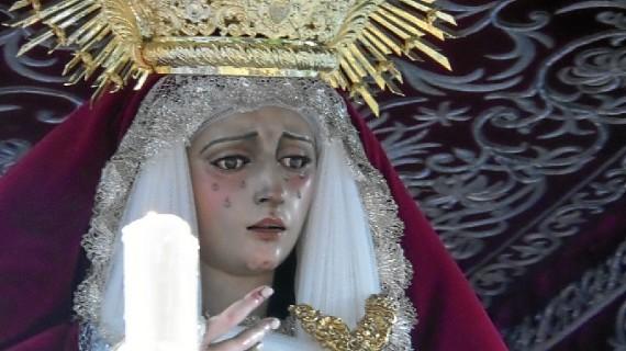 La Virgen de los Dolores ya tiene padrinos para su coronación canónica