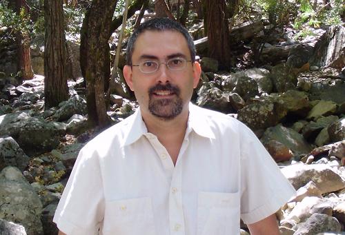 Antonio Rivero Tavarillo