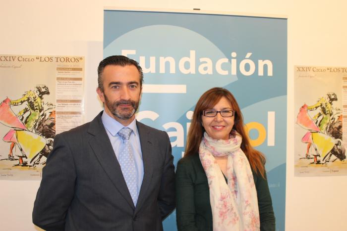 La nueva edición del Ciclo 'Los Toros' rendirá homenaje al diestro Pepe Luis Vázquez