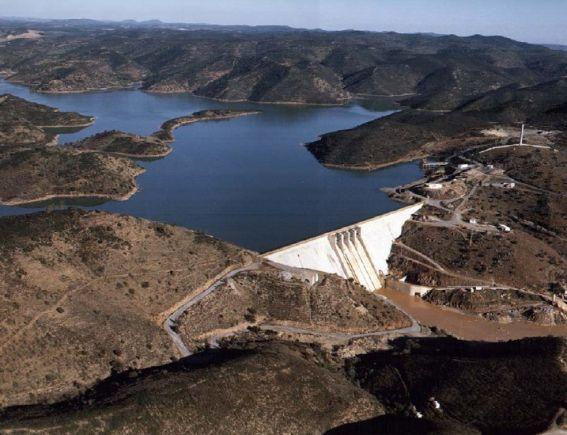 La cuenca del Tinto-Odiel-Piedras, en la zona central y meri-dional de la provincia de Huelva, recibirá unas inversiones totales de 303 millones de euros/FOTO: www.panageos.es