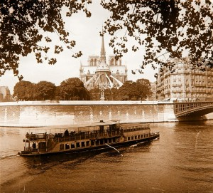 Una de las fotografías sobre la I Guerra Mundial.