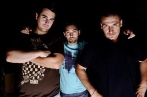 Los miembros de BreaksMafia.