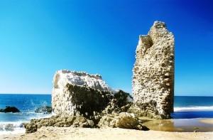 Torre del Asperillo. / Foto: IAPH.