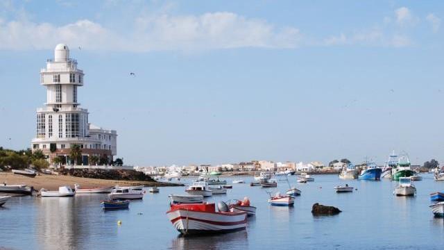 Isla Cristina recupera su cine de verano