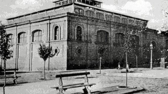 El Mercado de Santa Fe de Huelva, un ejemplo de la arquitectura industrial único en el mundo