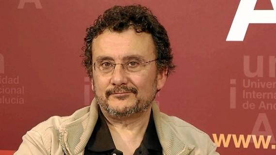 Antonio Cuadri dirige un curso dedicado al cine independiente en el Campus de La Rábida